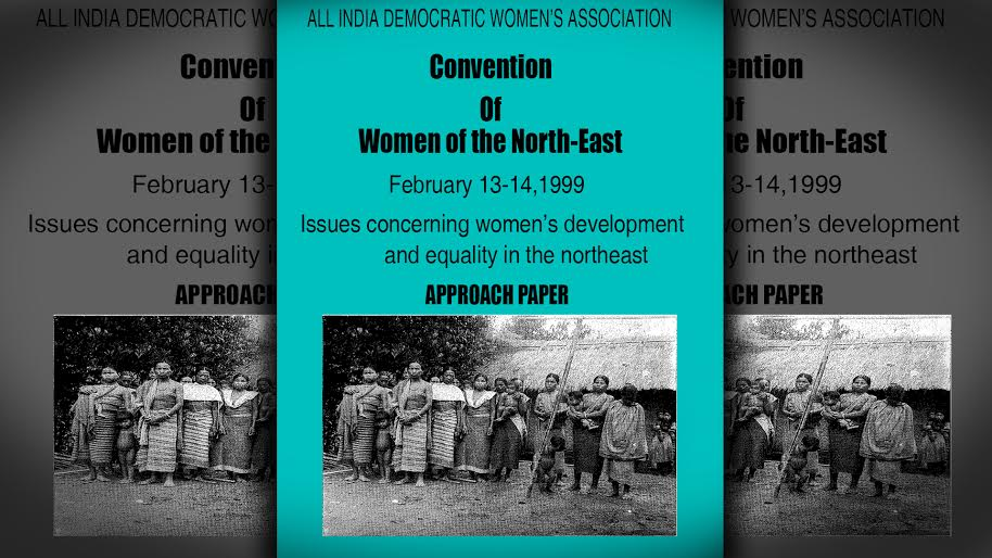 Convention of Women of the North East