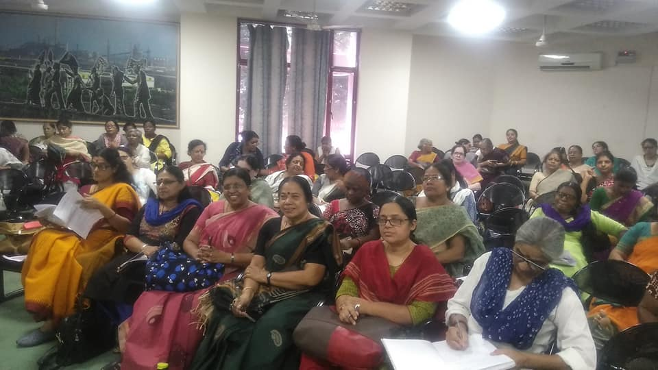 AIDWA CEC CALL : UPHOLD WOMEN'S RIGHTS, SAFEGUARD CONSTITUTION