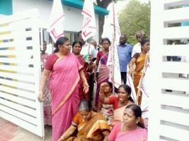 "The Tuticorin atrocity - when "" development"" and death go hand in hand"