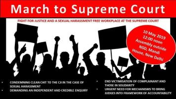 March to Supreme Court